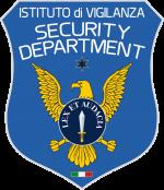 security department potenza